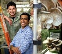 Nikhil Arora + Alejandro Velez: Founders of Back to the Roots