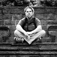 Chris MacPhee - Founder of Suburban Camping Company