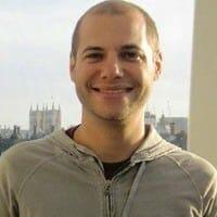 Jason Batansky - Founder of Locationless Living