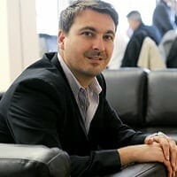 John Amato - CEO and Founder of MarketSharing