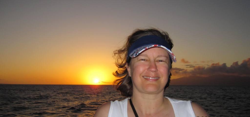 Heather McPhaul - Founder of AgingGal.com