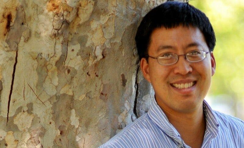 Benjamin Kuo - Founder of socalTECH.com