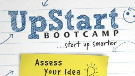 Upstart Bootcamp - AppSumo Giveaway