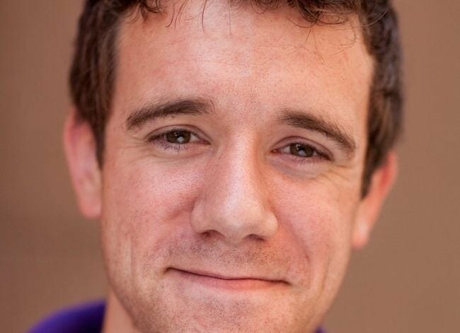 Mike Dirolf – Founder of Fiesta