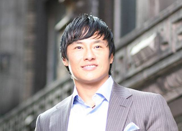 Eugene Lee - President of ETL Associates