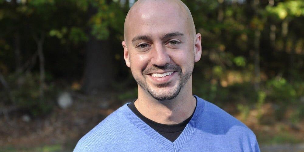 Steve Gabriel - Co-Founder of 36creative