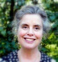 Five Questions With Elizabeth Hurwitz
