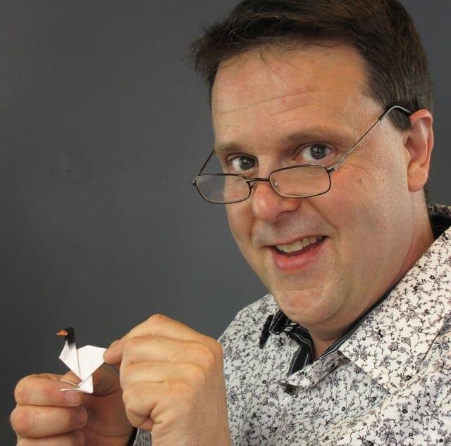 Ben Coleman - Artist, Author and Inventor
