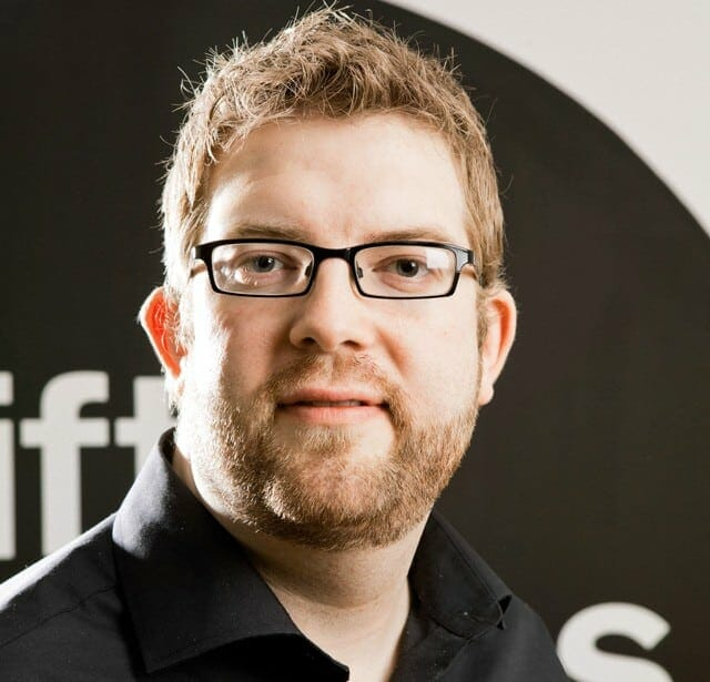 Christian Lanng - Co-Founder and CEO of Tradeshift
