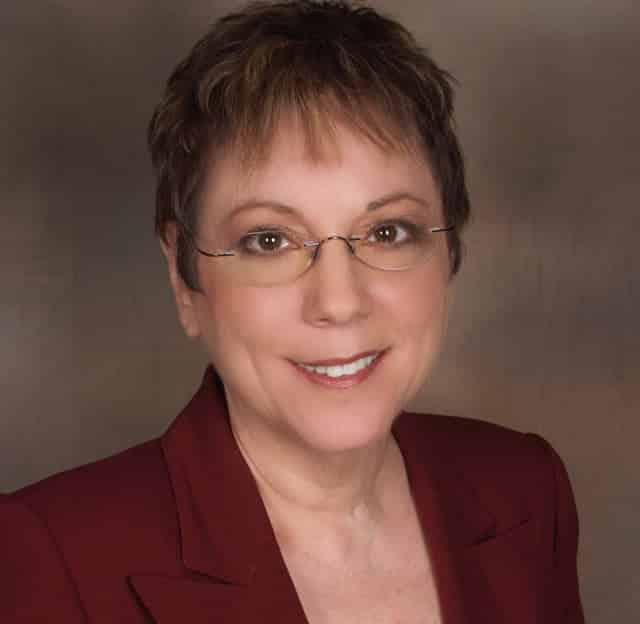 Dr. Janice Presser - CEO of The Gabriel Institute