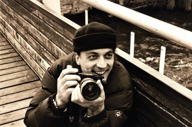 Michael Weinmann - a Designer, Photographer and Artist