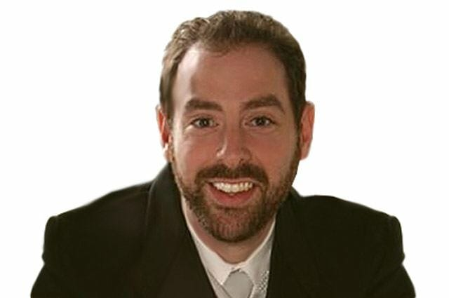 Sam Feuer - Founder and CEO of MapEverywhere