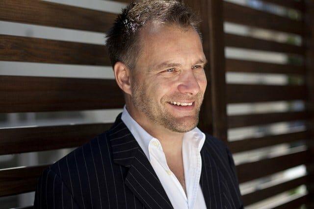 Shawn Parr - Founder of Bulldog Drummond