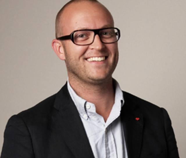 Simon Ryhede - Digital Director at We Love People