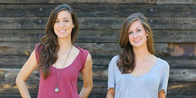 Kristin Glenn and Shannon Whitehead - The Creators of {r}evolution apparel