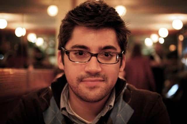 Austin Kleon - Artist and Writer
