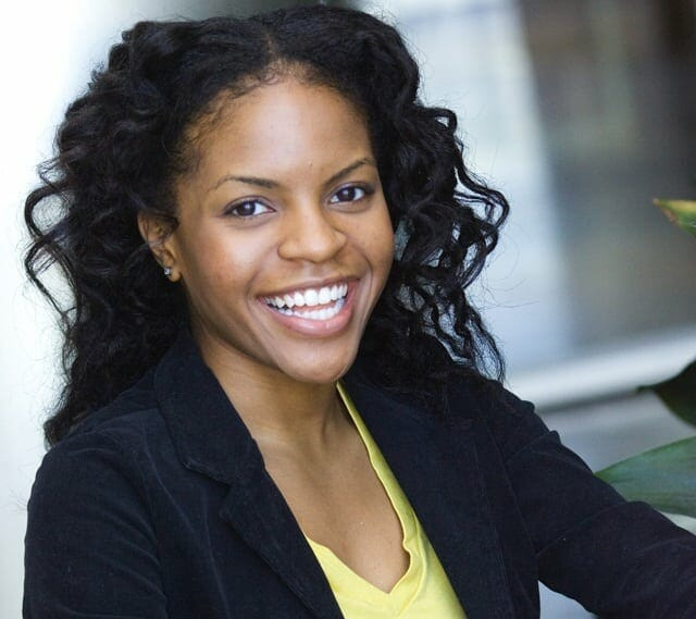 Lisa Nicole Bell - CEO of Inspired Life Media Group
