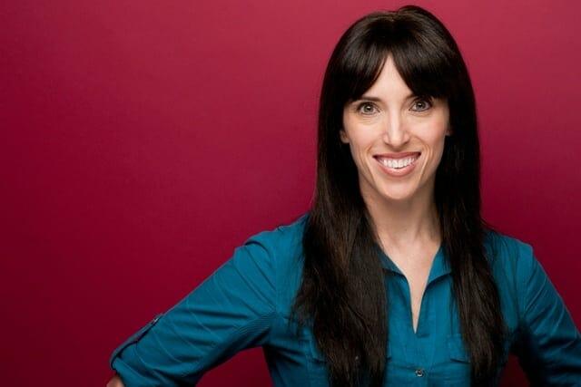 Sara Winter - Founder of Squag.com