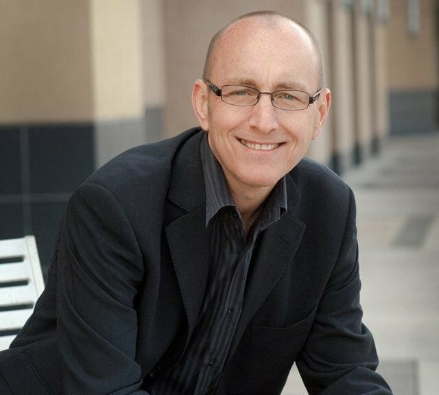 Tim Brownson - Life Coach and Author