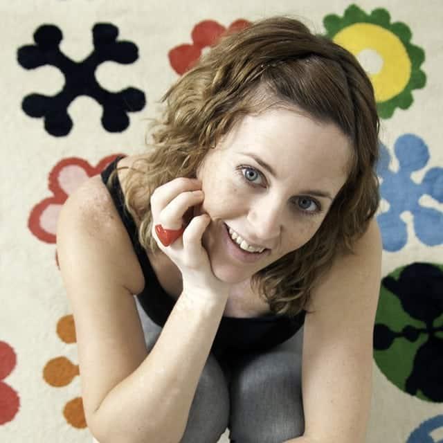 Alli Price - Founder of Motivating Mum