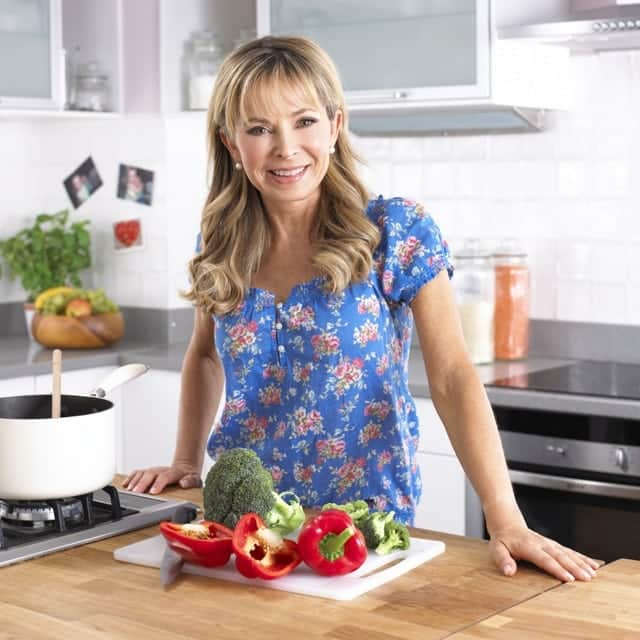 Annabel Karmel  - Children's Food Expert and Author