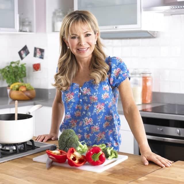 Annabel Karmel  - Children's Food Expert and Author