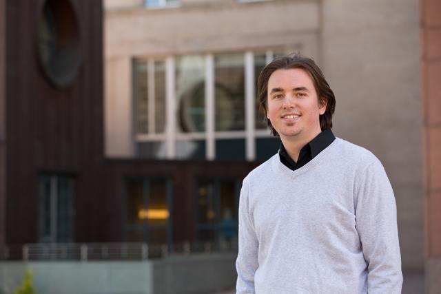Chris McConnell - Founder of DailyTekk.com