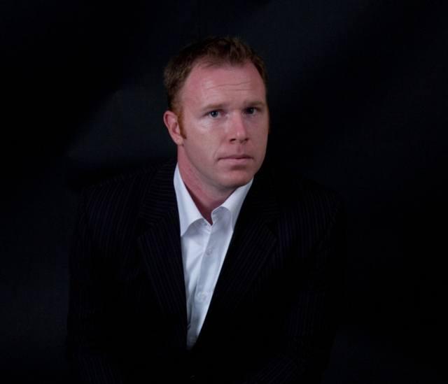Chris Snook - Author, Entrepreneur and Venture Catalyst