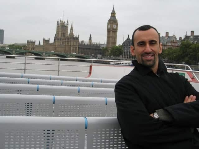 Eman Talei - CEO & Co-Founder at Jeebster.com