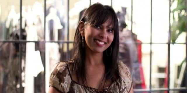 Malika Harricharan - Founder of Association of Food Bloggers