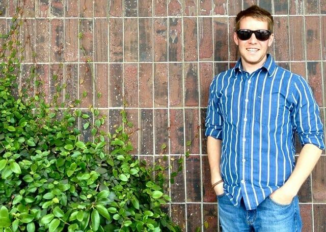 Mike Krass - Co-founder of MKG Media Group