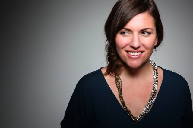 Amy Porterfield - Social Media Strategy Consultant
