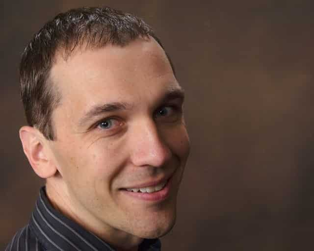 Brian Schmitt - Co-founder of TestMyMarketing.com