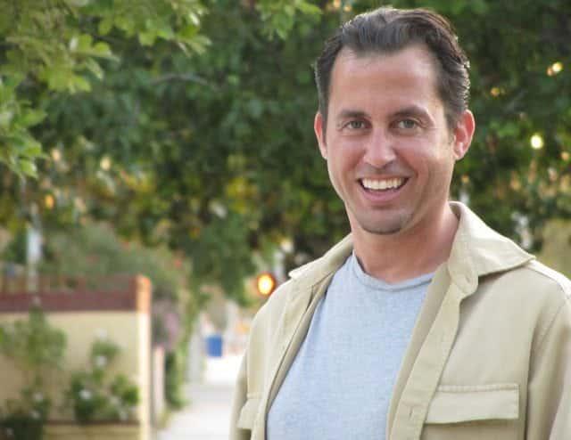 Evan Aaronson - Founder of MealsWithMentors.com