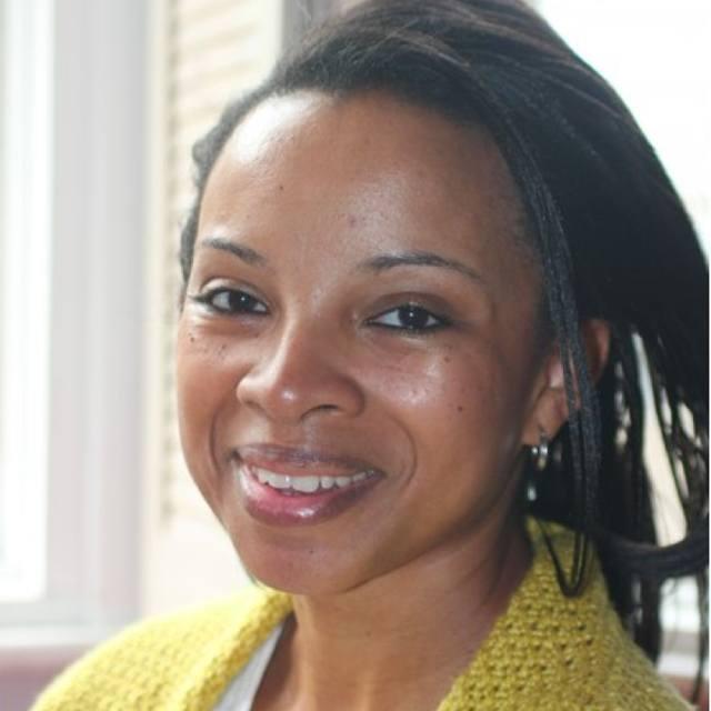 Natalie Lue - Founder of Baggage Reclaim