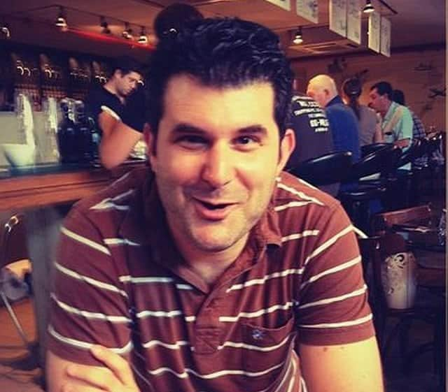 Sagee Ben-Zedeff - CEO and Co-Founder of Serendip Media