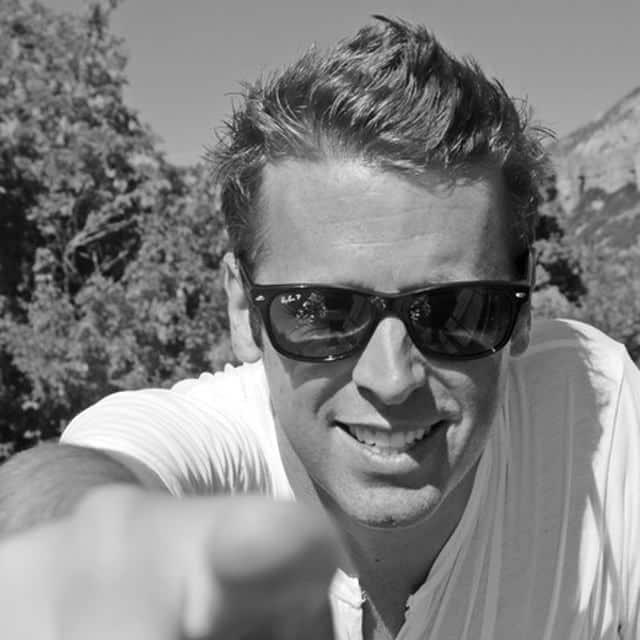 Scott Lazerson - Media Strategist