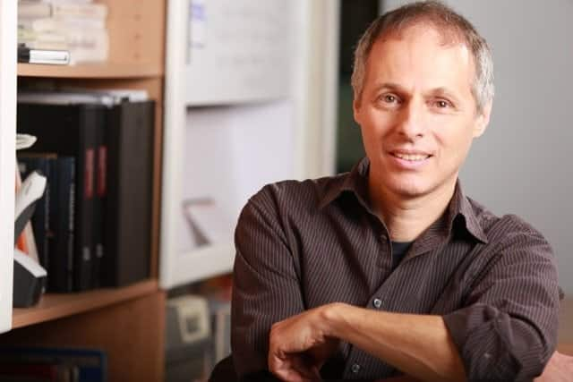 Amnon Levav - Co-founder and Managing Director of SIT