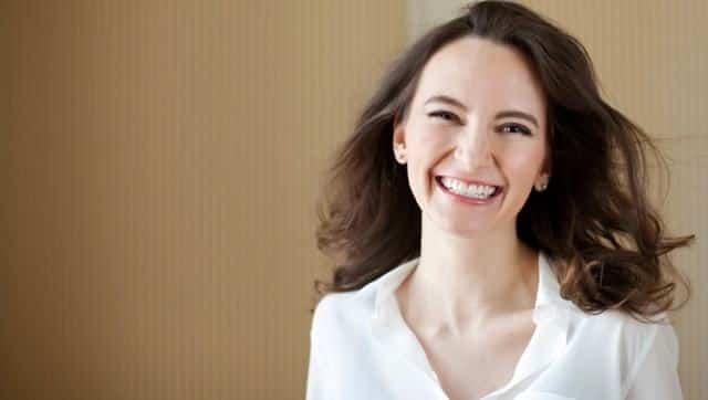 Nathalie Lussier - Founder of Nathalie Lussier Media