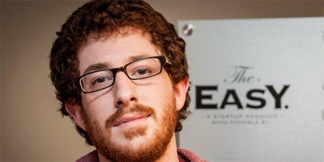 Red Russak - Founder of StartupCity