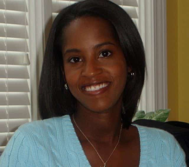 Sibyl Chavis - Founder of Possibility of Today