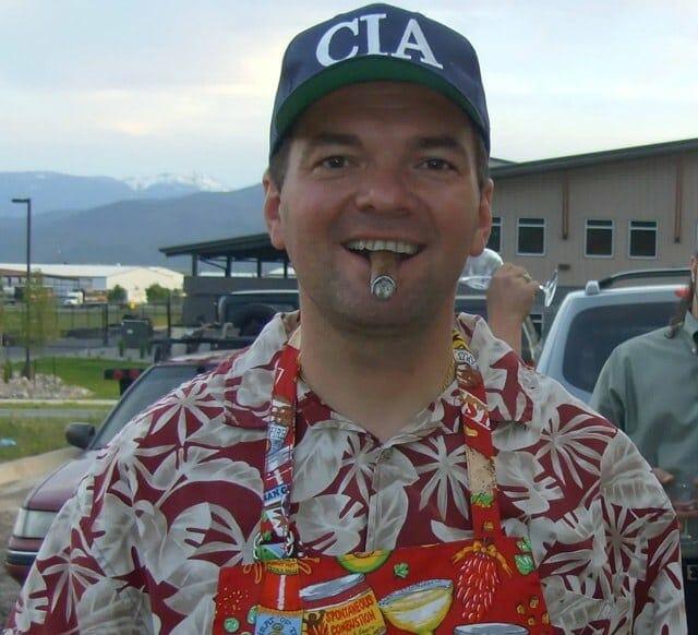 Phil Leiritz - Owner of Your Custom Cellar