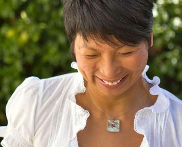 Vina Lustado - Founder of Sol Haus Design