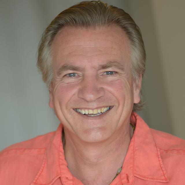 Craig Madaus - Inventor of The Bübi Bottle