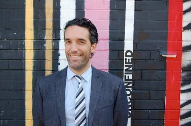 Nick Stocking - Founder and Principal of Design Cloud