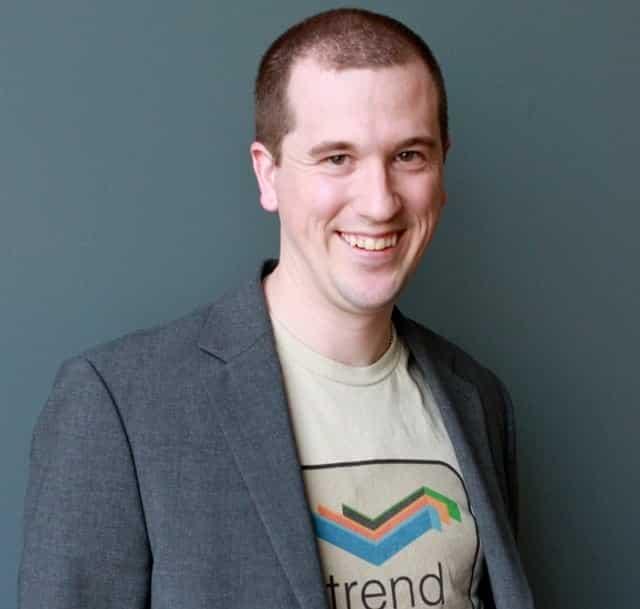 Jeffrey Vocell - Co-Founder of Trendslide
