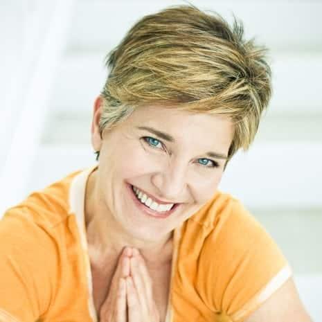 Jen Louden - Author of Shero's Journey