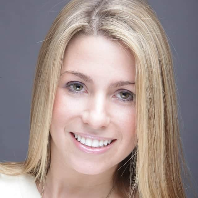 Jessica Brondo - Founder and CEO of The Edge