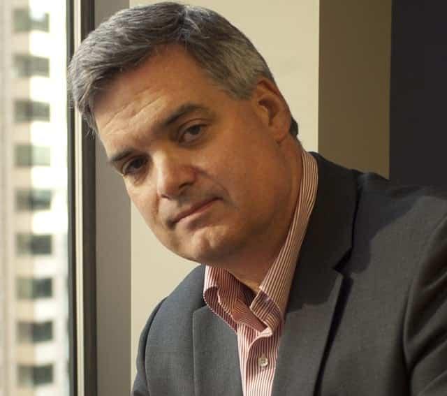 Wesley Walker - Owner of Intelligent Office