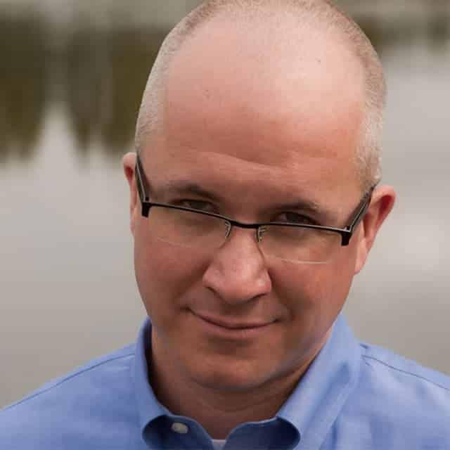 Andrew Marshall - Principal of Primed Associates